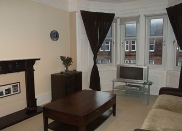 Thumbnail 1 bed flat to rent in Walton Street, Shawlands, Glasgow