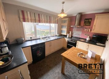 2 bed semi-detached house for sale in James Street, Neyland, Milford Haven, Pembrokeshire. SA73