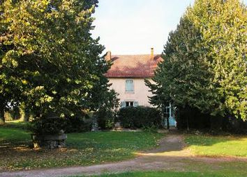 Thumbnail 11 bed property for sale in Chef-Boutonne, Deux-Sèvres, France