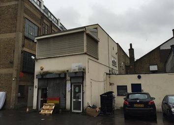 Thumbnail Office to let in 1st Floor, East Building, 6 Well Street, Hackney