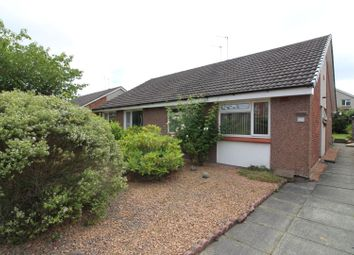 Thumbnail 2 bed bungalow for sale in Carron Place, St. Andrews