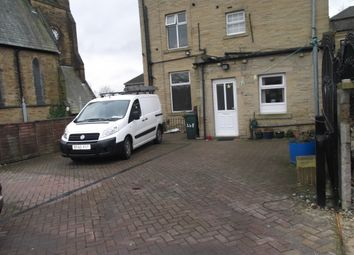 Thumbnail 2 bed flat to rent in Allerton Road, Bradford