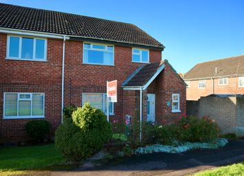 Thumbnail 1 bed flat for sale in Ash Close, Yate, Bristol