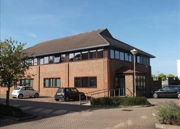 Thumbnail Office to let in First Floor, St Frances House, Anderson Centre, Olding Road, Bury St Edmunds, Suffolk