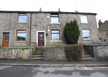 Thumbnail 2 bed terraced house for sale in Tonacliffe Road, Whitworth, Rochdale, Lancashire