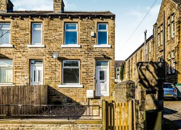 Thumbnail 3 bed terraced house for sale in St James Road, Huddersfield