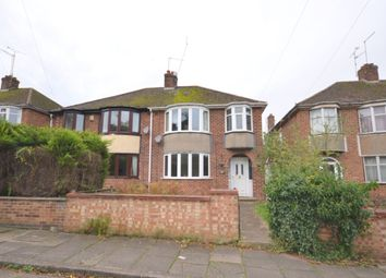 3 bed semi-detached house for sale in Towcester Road, Delapre, Northampton NN4