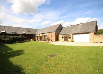 Thumbnail 6 bed barn conversion to rent in Little Coxwell, Faringdon
