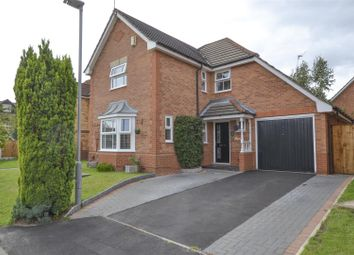 4 bed detached house for sale in Ullscarf Close, West Bridgford, Nottingham NG2