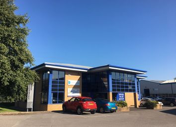 Thumbnail Office to let in Suite 2, Lanesborough House, The Laurels Business Park, Wentloog, Cardiff