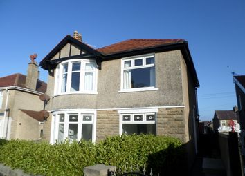 Thumbnail 2 bed flat to rent in Dalton Road, Heysham