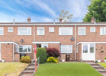 3 bed terraced house for sale in Westhill Close, Solihull B92