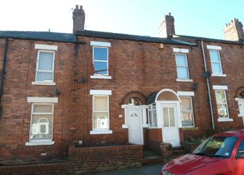 Thumbnail 2 bedroom terraced house to rent in Clift Street, Carlisle