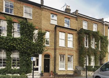 Thumbnail 4 bedroom property for sale in New End Square, Hampstead Village