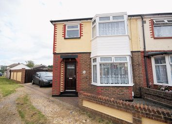 Thumbnail 3 bed semi-detached house for sale in Marina Grove, Portchester, Fareham