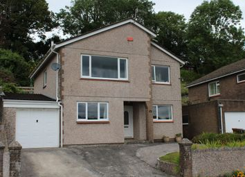 Thumbnail 4 bedroom detached house for sale in Elm Tree Park, Yealmpton, Plymouth