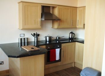 Thumbnail 1 bed flat to rent in Marina Courts, Michaelson Road, Barrow In Furness