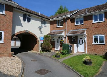 Thumbnail 3 bed terraced house for sale in Frensham Way, Pewsey, Wiltshire