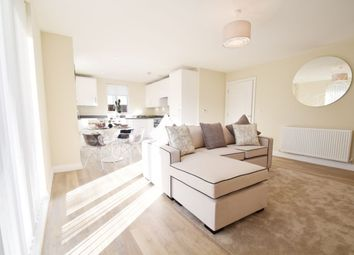 Thumbnail 2 bed flat for sale in Gilletts Lane, High Wycombe