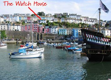 Thumbnail 4 bed property for sale in North View Road, Brixham