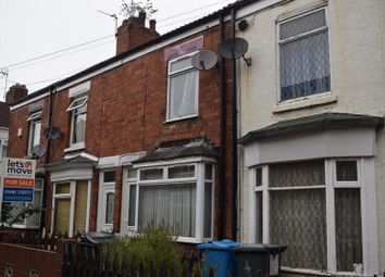 Thumbnail 2 bed property for sale in Brecon Avenue, Brecon Street, Hull, East Yorkshire.