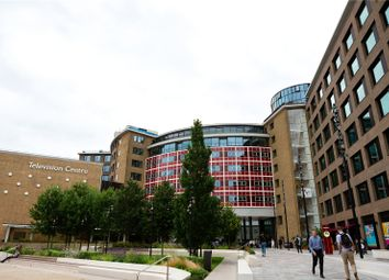 Thumbnail 1 bed flat to rent in Television Centre, Wood Lane, White City, London