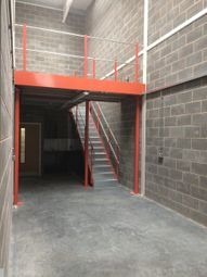 Thumbnail Warehouse to let in Unit 46L Leyton Industrial Village, Argall Avenue, Leyton, London