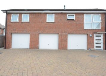 Thumbnail 2 bed detached house to rent in Gibson Drive, Bracknell