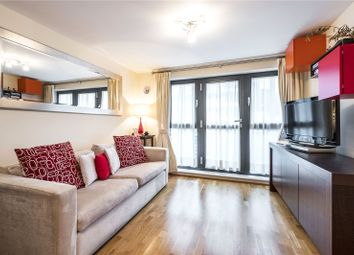 Thumbnail 2 bedroom flat for sale in Weightman House, 124A Spa Road, London