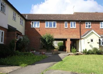 Thumbnail 1 bed flat to rent in Old Farm Court, Perry Street, Billericay