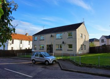 Thumbnail 1 bed flat for sale in Florabank Road, Haddington