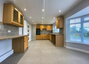 Thumbnail 2 bed detached bungalow to rent in Park View, Buxted, Uckfield