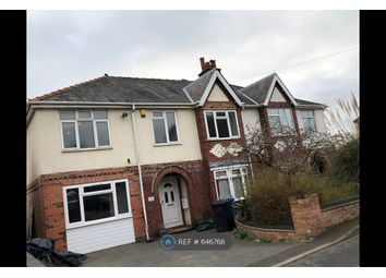 Thumbnail Room to rent in Drury Avenue, Spondon, Derby