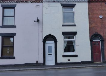 Thumbnail 2 bed terraced house for sale in Church Road, Shaw, Oldham