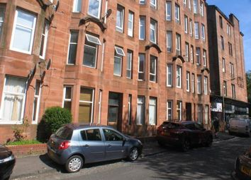 Thumbnail 1 bed flat to rent in Springhill Gardens, Glasgow, Lanarkshire