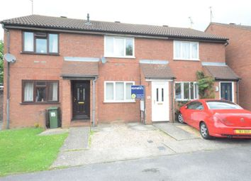 Thumbnail 2 bed terraced house to rent in Cross Gates Close, Martins Heron