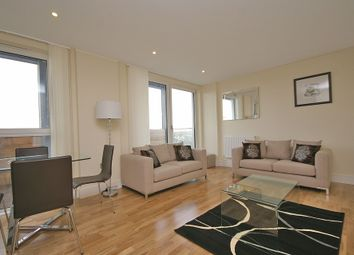 Thumbnail 2 bedroom flat to rent in Paxton Point, 3 Merryweather Place, Greenwich High Rd, Greenwich, London