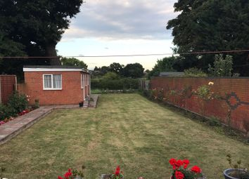 Thumbnail 5 bed semi-detached house for sale in Sherborne Avenue, Norwood Green