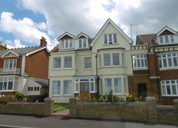 Thumbnail 2 bedroom flat to rent in 16 Beacon Hill, Herne Bay, Kent