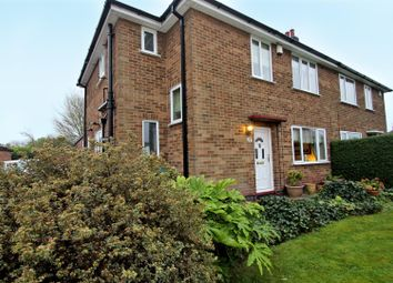 Thumbnail 3 bed semi-detached house for sale in Killisick Road, Arnold, Nottingham