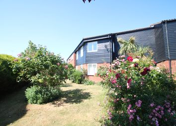 Thumbnail 1 bed flat for sale in Lundy Close, Eastwood, Southend-On-Sea