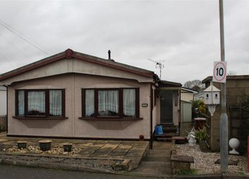 Thumbnail 2 bed property for sale in Marine Drive, Hoo Marina Park, Hoo St Werburgh