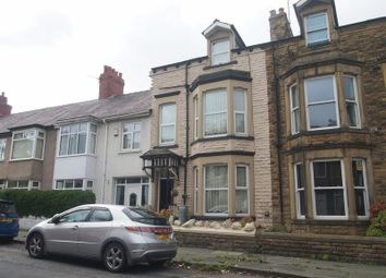 Thumbnail 7 bed terraced house for sale in Grange Street, Bare, Morecambe