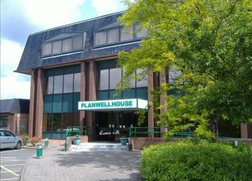 Thumbnail Office to let in Part Gf, Planwell House, Lefa Business Park, 35 Edgington Way, Sidcup, Kent