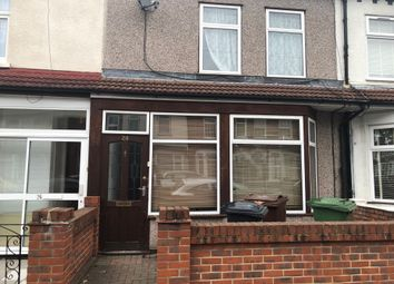 Thumbnail 4 bed detached house to rent in Devon Rd, Barking
