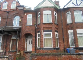 Thumbnail 3 bedroom terraced house for sale in Hamilton Road, Manchester