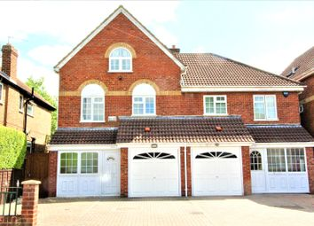 Thumbnail 4 bed end terrace house for sale in Kenton Lane, Harrow