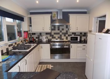 Thumbnail 5 bed semi-detached house to rent in Charter Avenue, Coventry, West Midlands