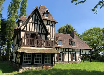 Thumbnail 6 bed cottage for sale in Normandy, Conches-En-Ouche, Évreux, Eure, Upper Normandy, France