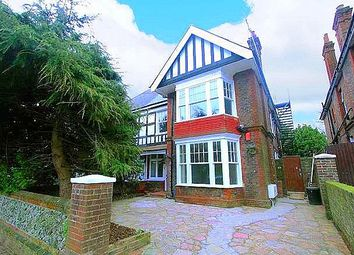 Thumbnail 2 bed maisonette to rent in Shakespeare Road, Worthing